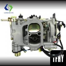 TOYOTA 4Y CARBURETOR for sale – carburetor manufacturer from china ...