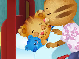 PBS KIDS Launches Second DANIEL TIGER'S NEIGHBORHOOD App for iPhone, iPad &  iPod touch | Business Wire