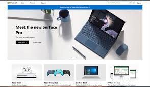 Examples Of Good Website Design 2018 8 Emerging User Interface Designs To Watch For In 2019