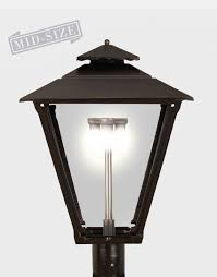 American Restoration Lights Out The Old Allegheny American Gas Lamp Works