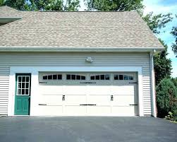 16 x 8 garage door garage door garage door doors and chamberlain opener on linear insulated