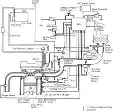 1 efi system schematic