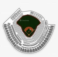 Cincinnati Reds Seating Chart Great American Ball Park