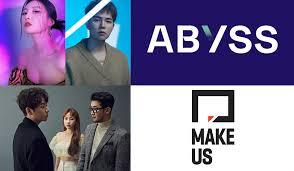 Abyss Company, a comprehensive entertainment company acquires MAKEUS  Entertainment, home to Sunmi
