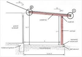 patio cover plans. Free Patio Cover Plans » How To Covers Warm Standing Wood Tellis