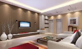 Living Room Interior Ideas