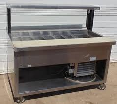 refrigerator table. image is loading duke-refrigerator-prep-table-sandwich-salad-subway-style- refrigerator table r