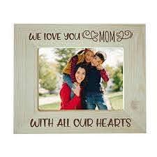 yaya cafe photo frame for we love