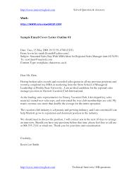 Sample Cover Letter For Bakery Job Veganbooklover Com