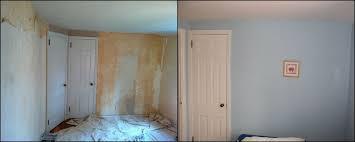 wallpaper removal plaster wall repair