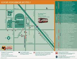 fairytales and fitness disneyland good neighbor hotel map