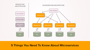 5 Things You Need To Know About Microservices Openxcell