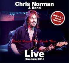 Home / <b>Chris Norman</b> - Official Site