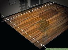 image titled choose an area rug step 1 how to rugs for open floor plan