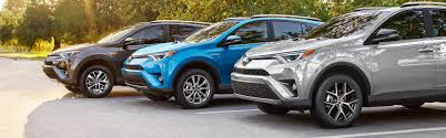 2018 Toyota RAV4 in Raleigh, NC   Leith Cars