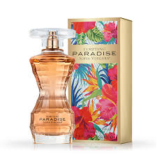<b>Tempting Paradise</b> by <b>Sofia Vergara</b> Eau de Parfum 3.4 oz Spray ...