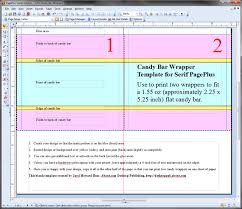 Free Candy Bar Wrapper Templates Where Can I Find Free Templates For Commemorative Candy Bar