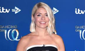 I'm a celebrity debut for holly willoughbyi'm a celebrity debut for holly willoughby. What Is Holly Willoughby S Net Worth Dancing On Ice Presenter S Fortune Revealed Hello
