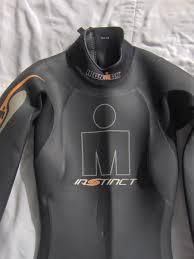 Ironman Instinct Full Wetsuit Womens S Classifieds