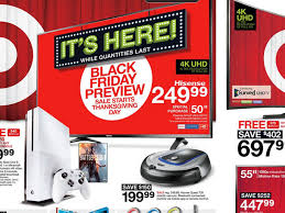 Black Friday 2016: The best TV deals at Target, Best Buy and Walmart