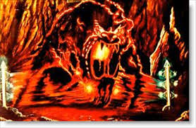 Image result for images of forbidden planet