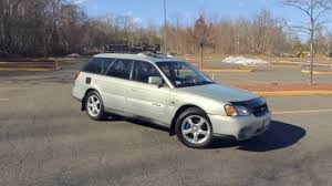 2004 Subaru Outback LL Bean Edition - YouTube