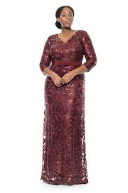 ball gown for plus size ladies plus size evening dresses after dark