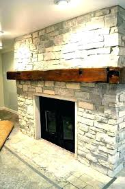 wood beam mantle reclaimed mantel shelf wooden shelves install stone fireplace barn with corbels diy wo reclaimed wood mantel brick fireplace