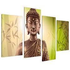 buddha wall art buddha canvas