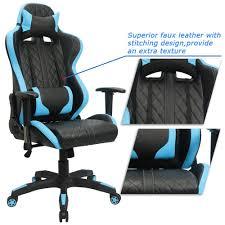furmax high back ergonomic computer gaming chair
