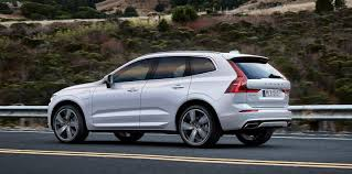 2018 volvo xc60. unique xc60 the t8u0027s maximum combined outputs are a huge 300kw and 640nm allowing it  to sprint from 0100kmh in just 53 seconds with claimed cycle fuel use  throughout 2018 volvo xc60