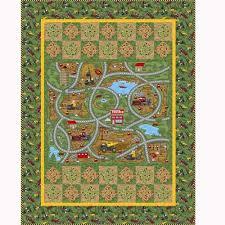 96 best Quilt Kits images on Pinterest   Quilt kits, Quilting ... & Tonka Roadwork Kit Gail Kesslers Ladyfingers Sewing Studio - Fabric,  Notions, Needles, Patterns Adamdwight.com