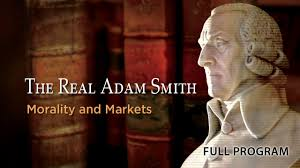 The Real Adam Smith: Ideas That Changed The World - Full Video - YouTube