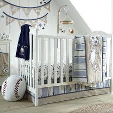 decoration nfl crib bedding set sports sets decor