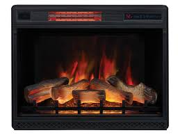 10 reasons to an electric fireplace this winter
