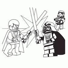 20 Beste Kleurplaat Star Wars Lego Win Charles