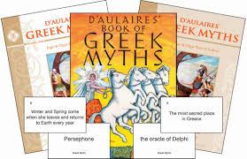 d aulaires greek myths set memoria press d aulaires greek myths set