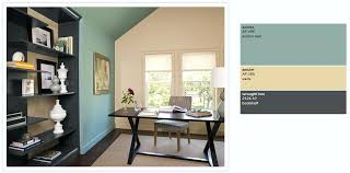home office wall color. Office Paint Color Schemes Colors For Walls Wall Homes . Home W