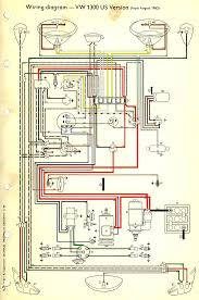 im working on a dune buggy how do i wire the coil to generato diagram shows graphic