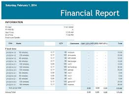 financial report template word weekly financial report template under fontanacountryinn com