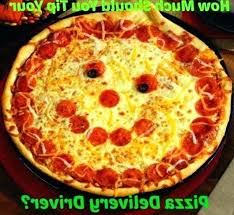 round table delivery round table pizza delivery stunning how much to tip your pizza delivery driver