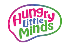 Department for Education launches Hungry Little Minds campaign | LuCiD