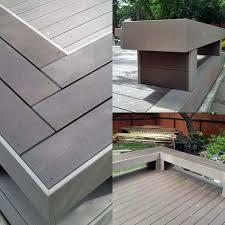 top 60 best deck bench ideas built in