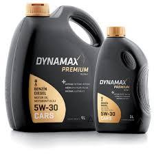 dynamax premium ultra f 5w30