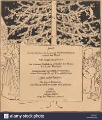 Gedicht Englisch Familie Weihnachten In Europa