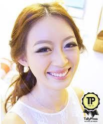 singapores top 10 bridal makeup artists clara song