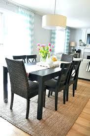 round kitchen table rugs rug under kitchen table coffee lots area rugs rug under kitchen table