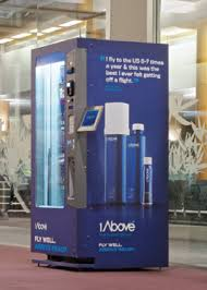 Vending Machines Auckland Magnificent 48Above Makes Major Breakthroughs In Australia And New Zealand The