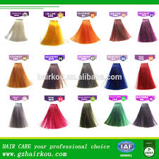 Violet Semi Permanent Hair Color Temporary Blonde Hair Dye Buy Temporary Blonde Hair Dye Glitter Hair Dye Color Permanent Blue Hair Dye Product On