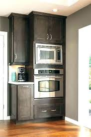 wall oven cabinet dimensions wall oven cabinet depth wall oven cabinet dimensions single wall oven cabinets